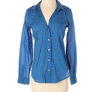 Lilly Pulitzer Button Down Blouse